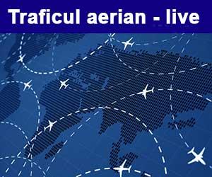 Trafic-aerian